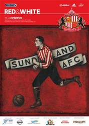 Sunderland FC issue Sunderland AFC vs Everton
