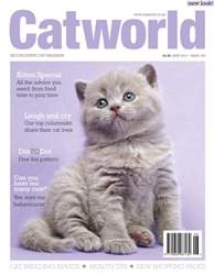 Cat World issue JUNE 2016