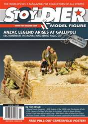 Toy Soldier & Model Figure issue Issue 218
