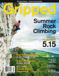 Gripped issue Volume 18 Issue 3