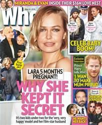 May 23, 2016 issue May 23, 2016