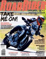Australian Road Rider issue Issue#125 Jun 2016