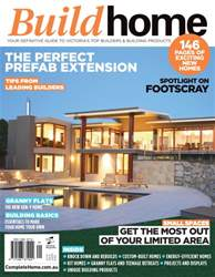 Build Home Victoria issue May Issue#48 2016