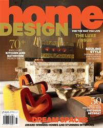 Home Design issue Issue#19.2 2016
