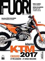 Motociclismo Fuoristrada issue Motociclismo Fuoristrada 6 2016