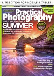 Practical Photography issue June 2016