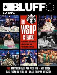 Bluff Europe issue May 2016