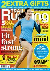 Trail Running issue Jun/Jul 2016