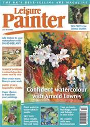 Leisure Painter issue July 2016