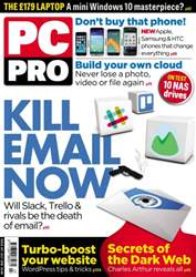 PC Pro issue July 2016