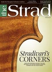 The Strad issue Jun-16