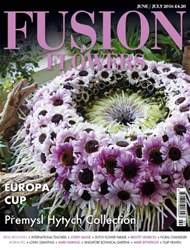Fusion Flowers issue Fusion Flowers 90