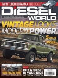 Diesel World issue July 2016