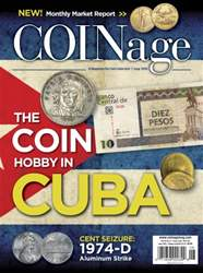 COINage issue June 2016