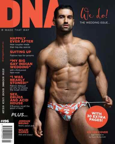 DNA Magazine Preview 1