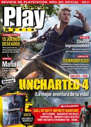 Playmania issue 211