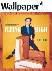 Wallpaper* issue June 2016