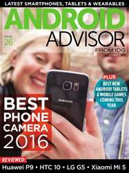 Android Advisor issue 26