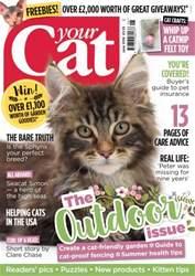 Your Cat issue Your Cat Magazine June 2016