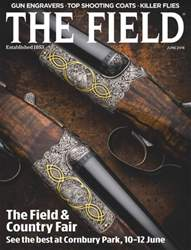 The Field issue June 2016