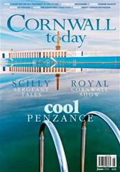 Cornwall Today issue June 2016 issue