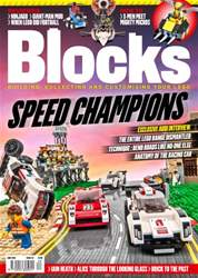 Blocks Magazine issue June 2016