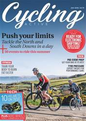 Cycling Active issue July 2016