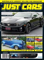 JUST CARS issue 16-010