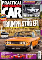 Practical Performance Car issue Jun-16
