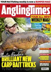 Angling Times issue 17th May 2016