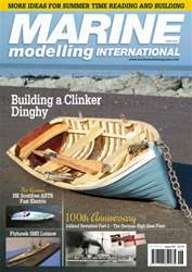 Marine Modelling issue June 2016