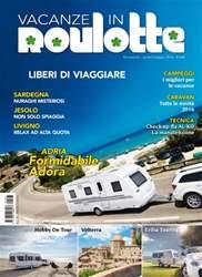 VITA IN CAMPER issue Vacanze in Roulotte n.03