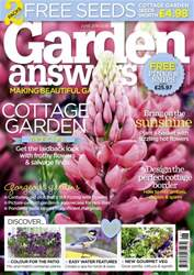 Garden Answers issue June 2016