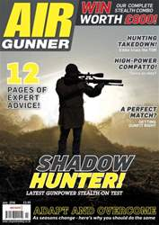 Airgunner issue July 2016