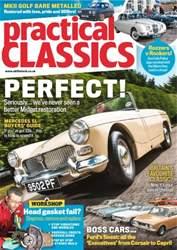 Practical Classics issue June 2016