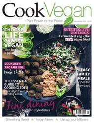 Cook Vegan issue Cook Vegan Early Summer Issue 1