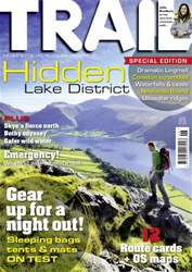 Trail issue June 2016