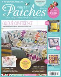 Pretty Patches Magazine issue Issue 24