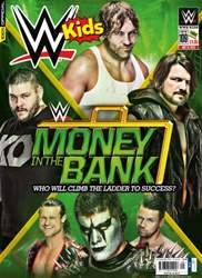 WWE Kids issue No.109