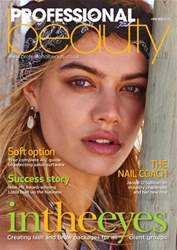 Professional Beauty issue PB June 2016