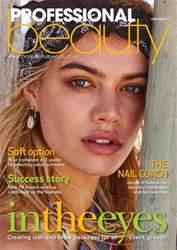 Professional Beauty issue PB June 2016