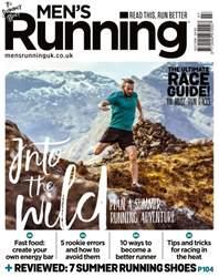 Men's Running issue Jul-16
