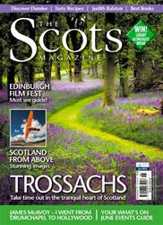 The Scots Magazine issue June 2016
