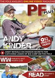 Pole Fishing Plus issue Issue 10