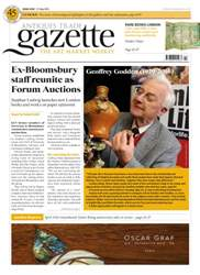 Antiques Trade Gazette issue 2242