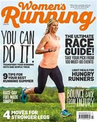 Women's Running issue Jul-16