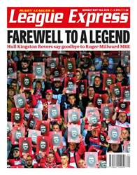 League Express issue 3019