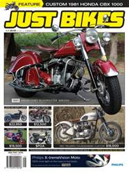 JUST BIKES issue 16-011