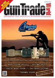 Gun Trade World issue June 2016