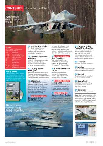 AirForces Monthly Preview 3